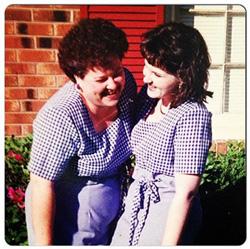 My Mama | With Grit & Grace | http://sashacarrollonline.com